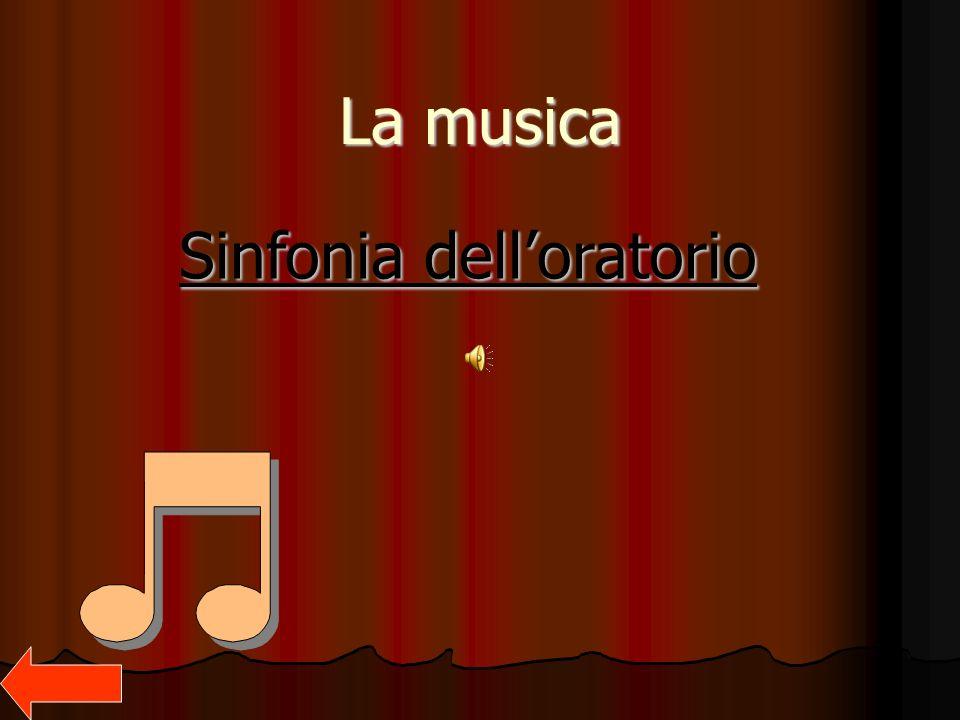La musica Jesu, meine Freude