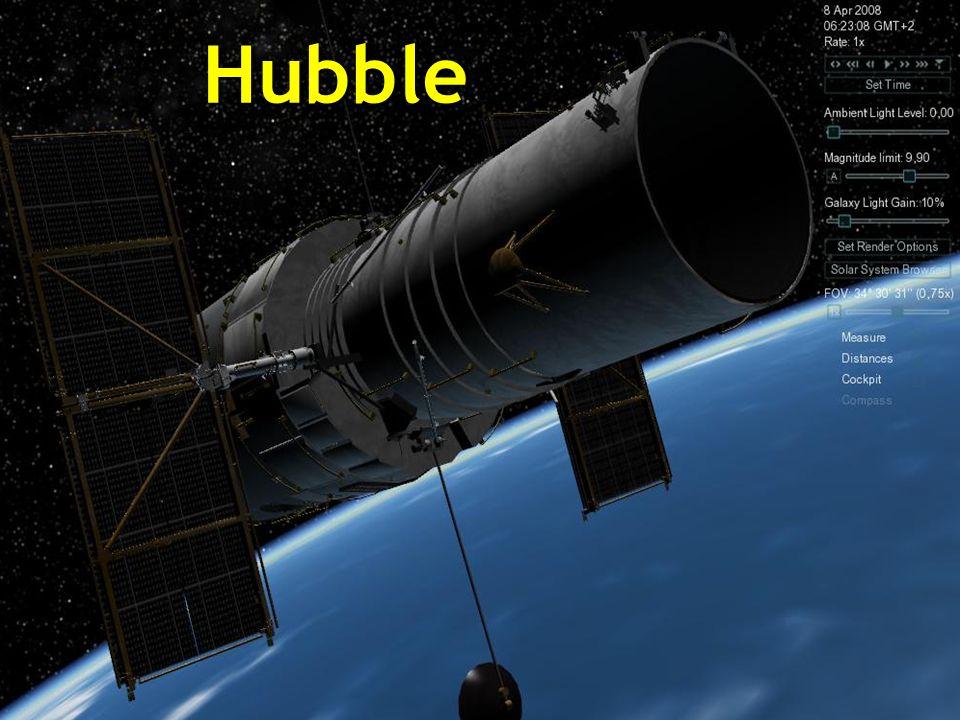 Eccoti un po di astronomia per aiutarti a mettere le cose nella giusta prospettiva