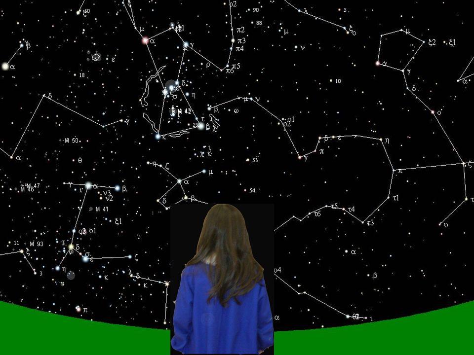 Quand je suis né, dans le ciel il y avait le Soleil,Vénus et Mercure. On observait la constellation du Capricornus semblable à une flèche. Dans le cie