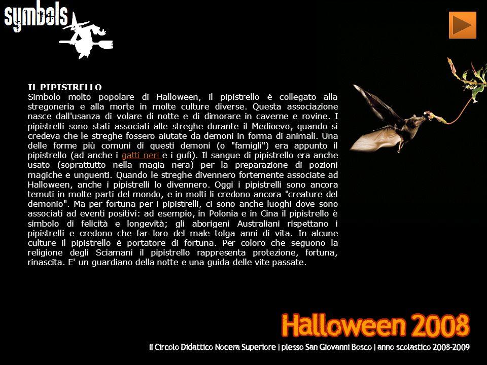 La celebrazione di Halloween ha origini pagane molto remote e pone le sue radici nella civiltà celtica.
