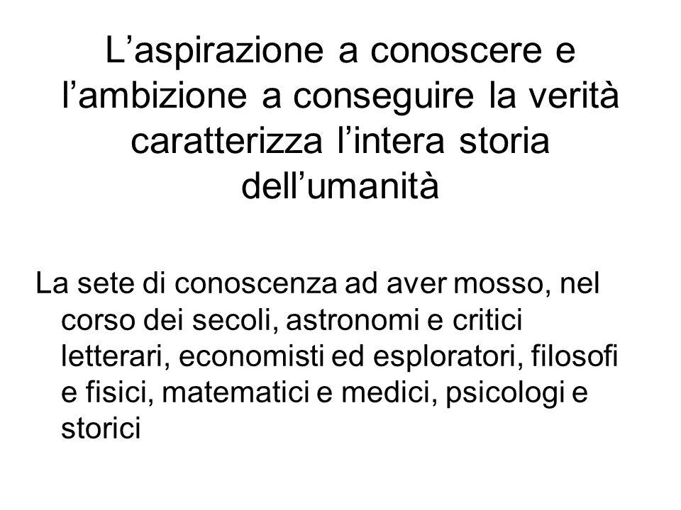METODO SCIENTIFICO Combinazione di : ESPERIENZA MATEMATICA OSSERVAZIONE RAGIONE