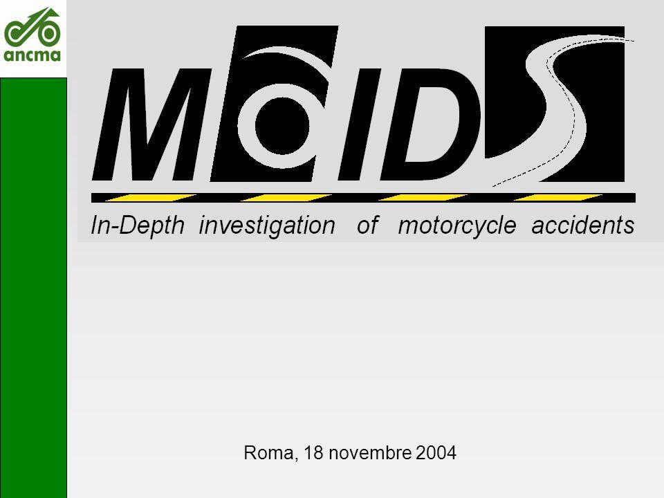 Roma, 18 novembre 2004