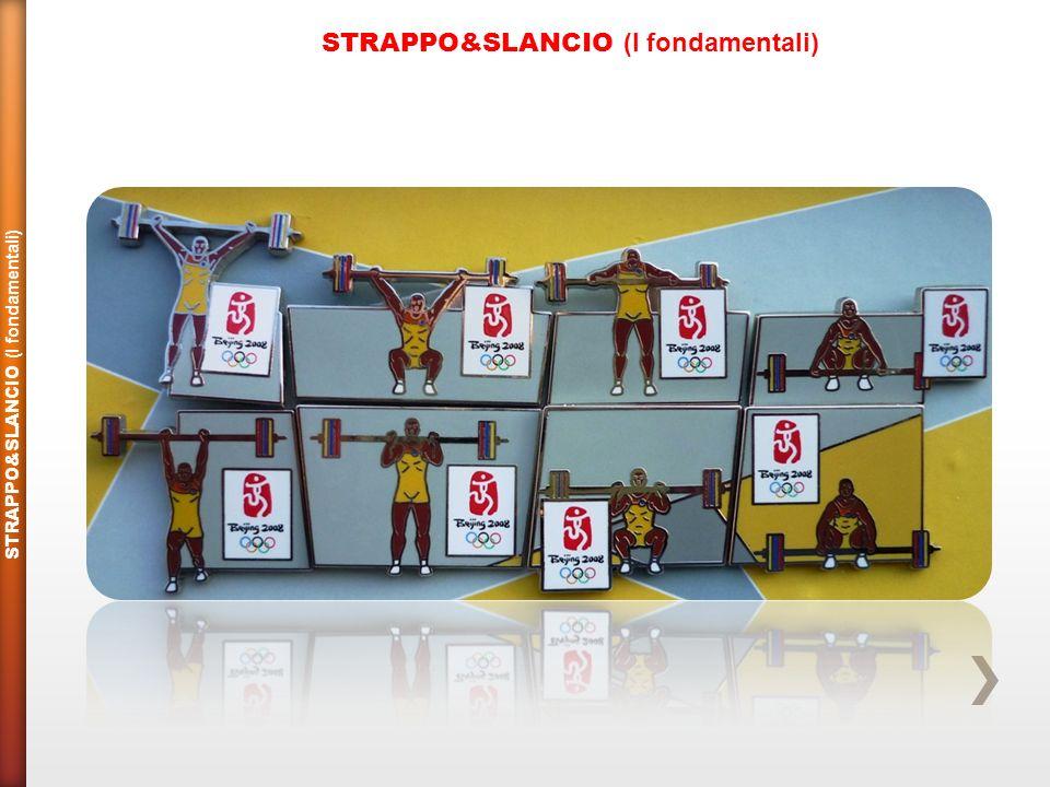 STRAPPO&SLANCIO (I fondamentali)