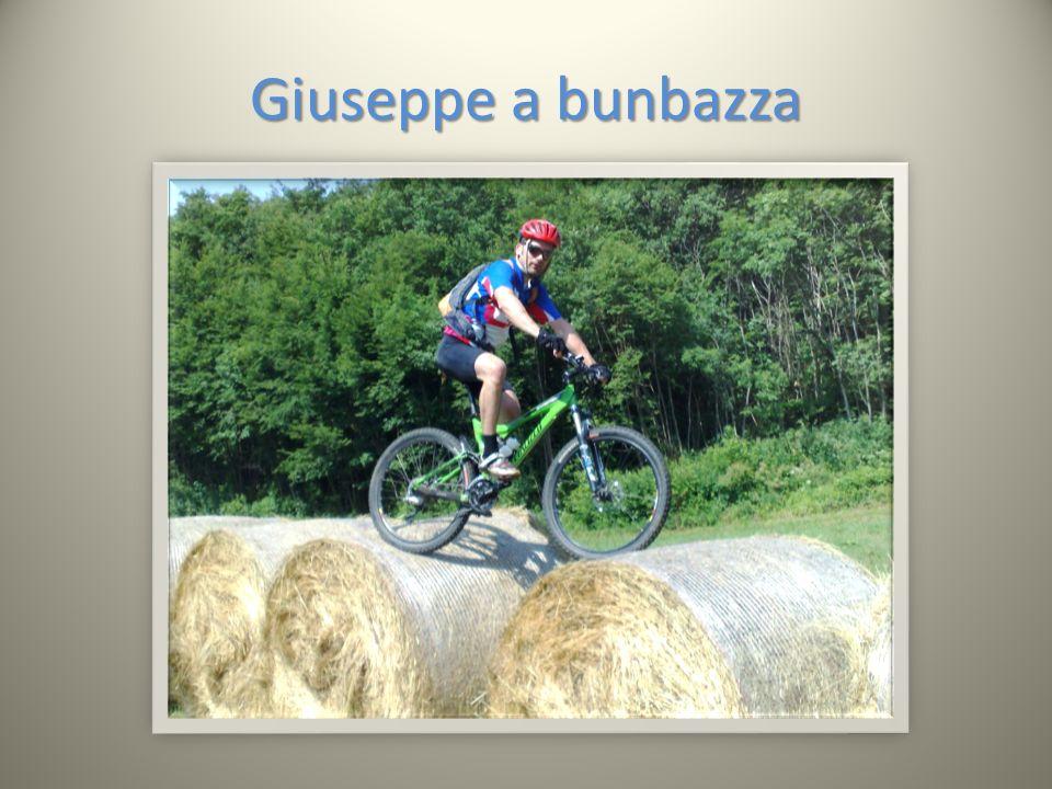 Giuseppe a bunbazza