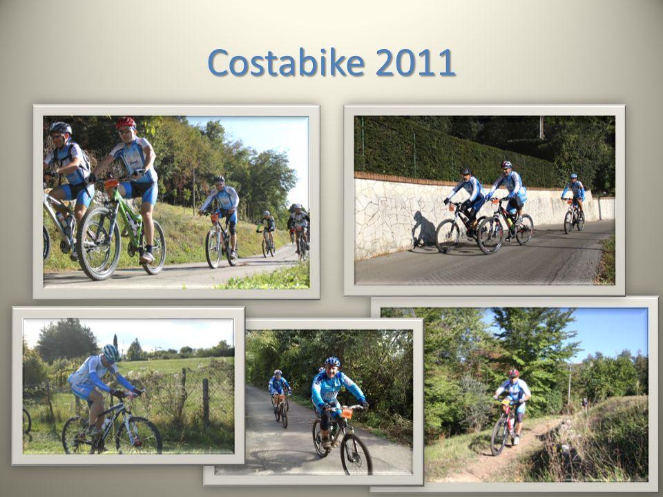 Costabike 2011