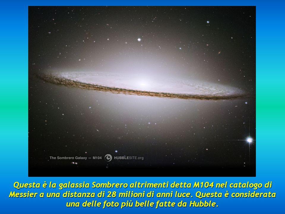 La migliore foto di Hubble