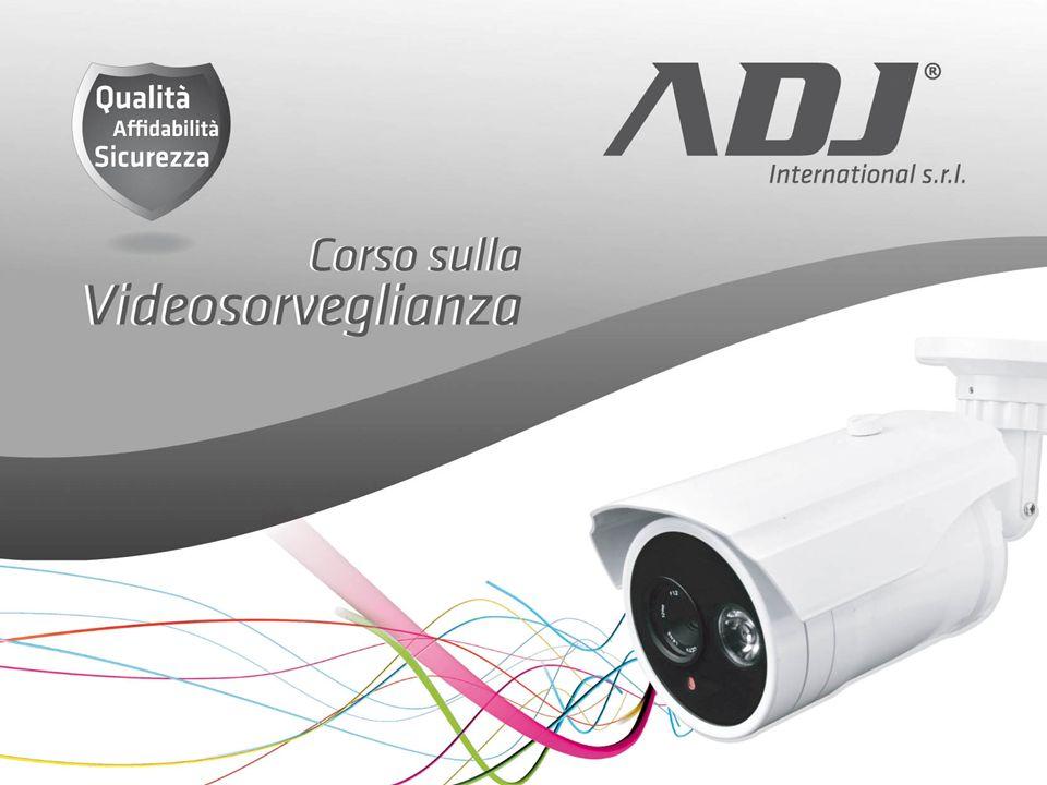 Il controllo automatico del guadagno o AGC, Automatic Gain Control, serve a migliorare la visione in condizioni di poca luce.