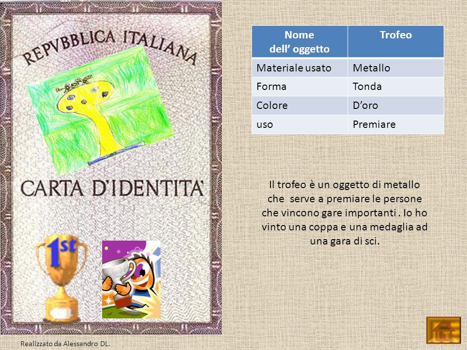 Nome dell oggetto banconota Materiale usato carta formarettangolare coloregiallo e verde usopagare Con questa banconota da 100 euro comprerò una play