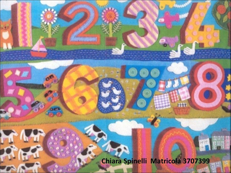 Chiara Spinelli Matricola 3707399