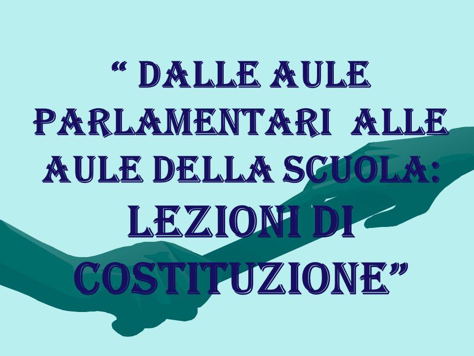 Il lavoro alla luce della Costituzione Italiana. Costituzione fa rima con occupazione?