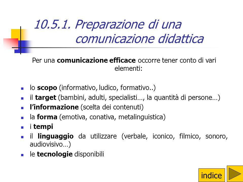 indice 10.4.2. Realizzazione di un progetto interdisciplinare La buona realizzazione di un progetto dipende da una buona progettazione Seguono le fasi
