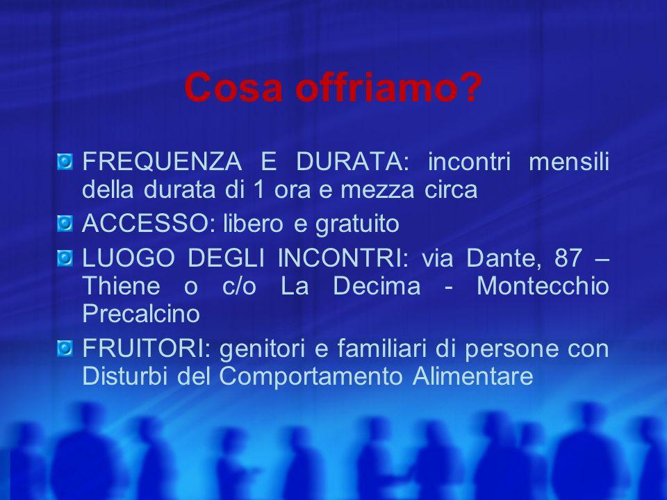 Per informazioni… CALENDARIO INCONTRI sul SITO www.adao.it TEL. 340 7147045 E-MAIL info@adao.it