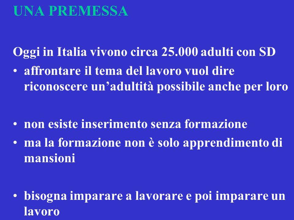 Il corso di educazione allautonomia dellAIPD Unesperienza importante nel percorso verso il divenire adulti, Autonomia prerequisito per il lavoro, indispensabile per linserimento sociale nato nel 1989 a Roma, ora in più di 20 città, per acquisire autonomie utili nella vita fuori casa.