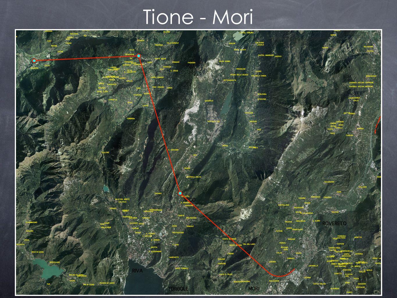 Tione - Mori