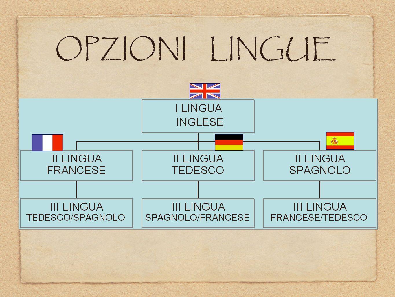 Attività Integrative Progetto accoglienza per gli studenti delle prime classi Corsi di conversazione in lingua straniera tenuti da docenti madrelingua Corsi di potenziamento linguistico preparatori alle certificazioni internazionali: