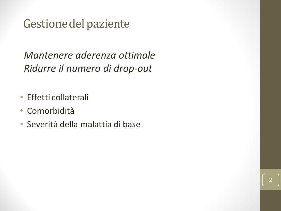 Anemia Cause Ribavirina: emolisi dose dipendente (regredisce 8 sett.