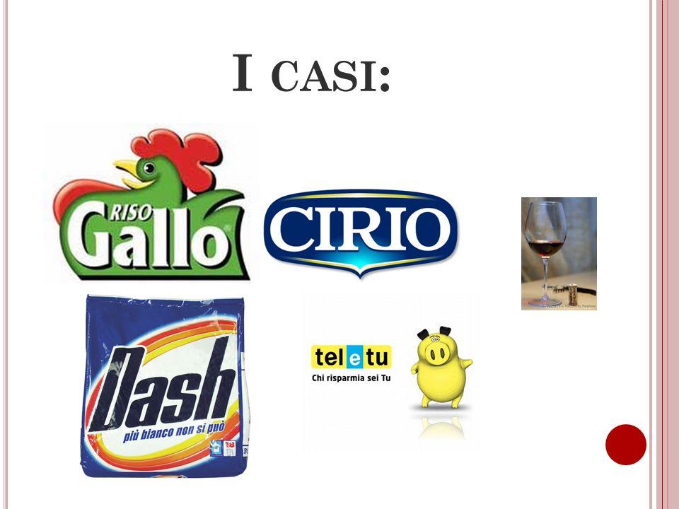 I CASI :