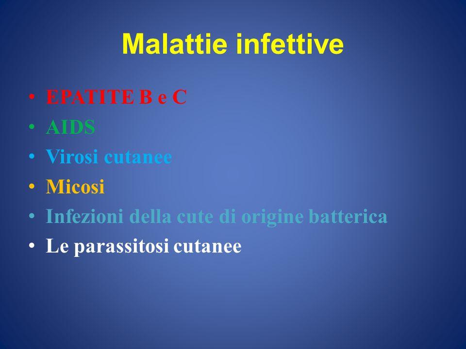 EPATITE B e C L epatite è una malattia molto contagiosa, che interessa il fegato, è causata da virus.