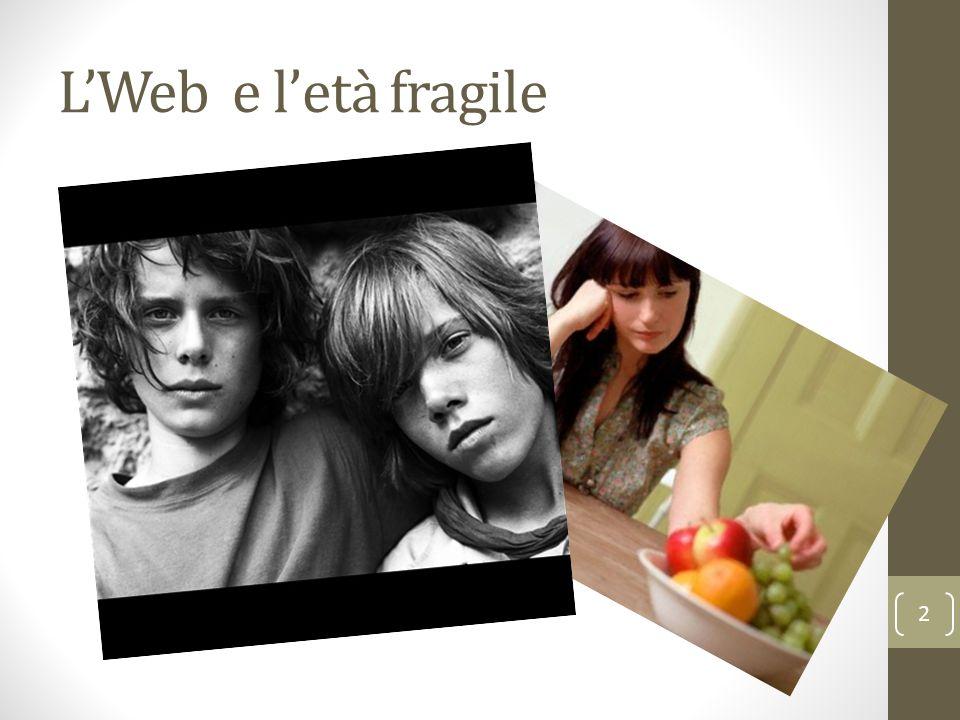 LWeb e letà fragile 2