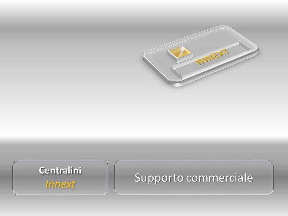 Supporto commerciale Centralini InnextCentralini