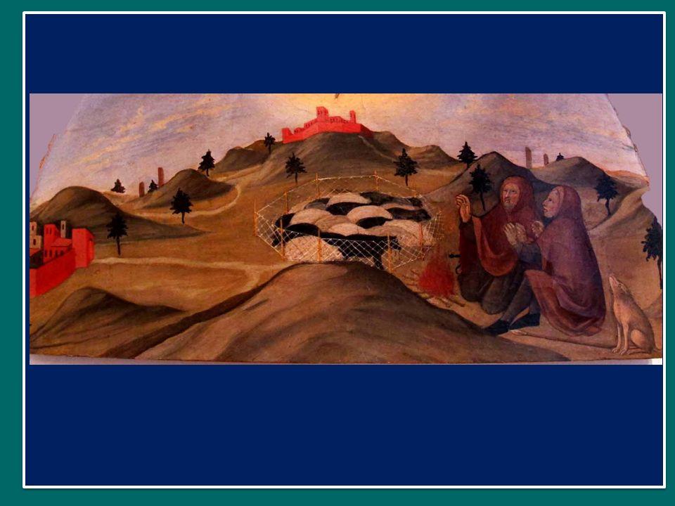 Pertanto, la terra non è più soltanto una valle di lacrime , ma è il luogo dove Dio stesso ha posto la sua tenda, è il luogo dellincontro di Dio con luomo, della solidarietà di Dio con gli uomini.