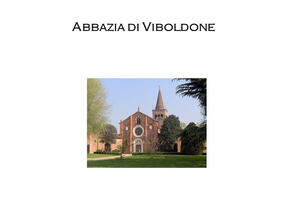 Abbazia di Viboldone