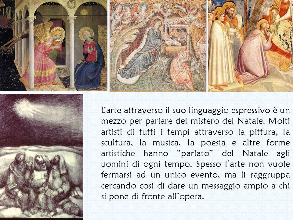 LADORAZIONE DEI MAGI di Giotto PRESUPPOSTI BIBLICI Gesù nacque a Betlemme di Giudea, al tempo del re Erode.