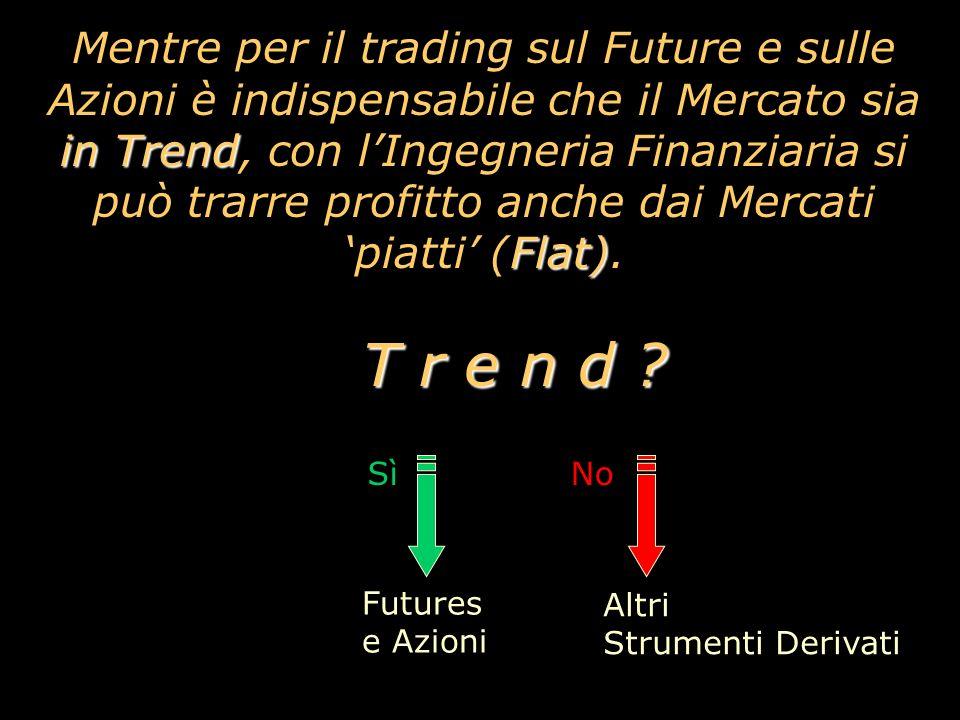 Financial Egineering : Financial Egineering : un nuovo modo di fare Borsa