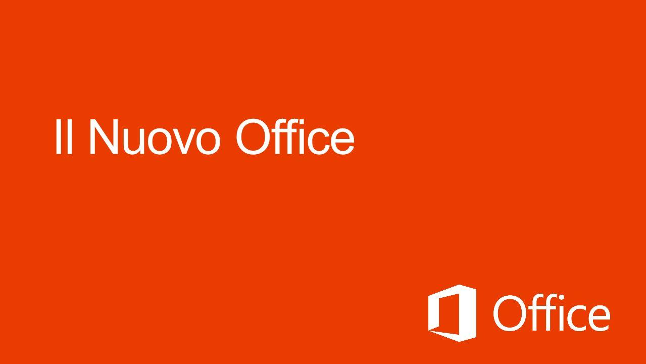 Applicazioni dinamiche Lavoro attraverso le applicazioni di Office e le Office web App