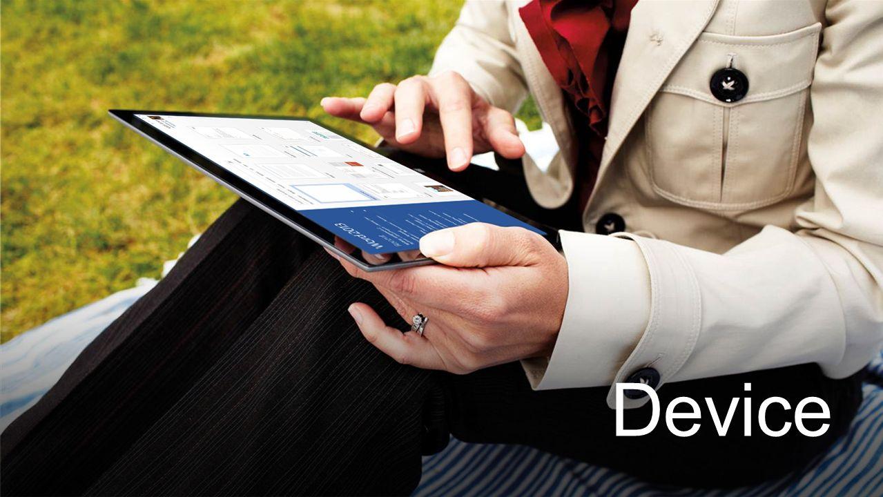 Presenza e dati contatto sempre disponibile per migliorare la collaborazione Migliorata la visualizzazione dei commenti per una migliore esperienza di revisione dei documenti