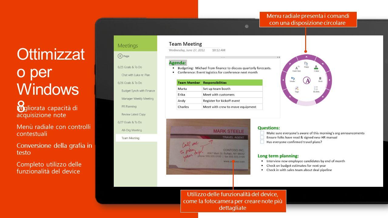 Alias di team per inviare comunicazioni rilevanti Singola cartella per accedere alle Email e ai documenti Documenti memorizzati in SharePoint Associa una casella postale di Exchange a un sito di SharePoint Consente agli utenti di accedere al contenuto di SharePoint ed Exchange da Outlook