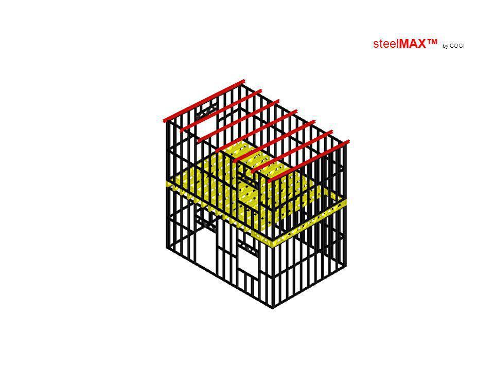 MAX steelMAX by COGI