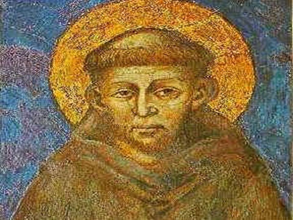 Ottocento e passa anni dalla nascita di San Francesco dAssisi: unoccasione per rivisitare la sua vita per rileggere il suo messaggio…