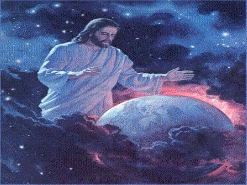 Per cui, in tutti gli eventi della sua vita, Dio è il protagonista: Dio lo chiama alla vita sotto il sole e alla grazia soprannaturale; Dio lo cerca e