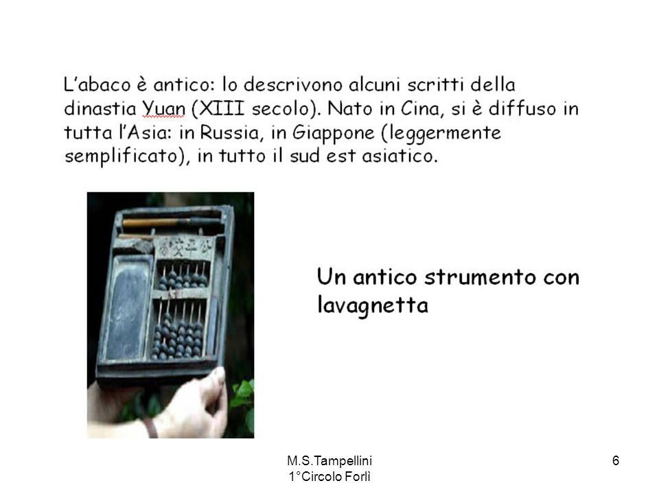 M.S.Tampellini 1°Circolo Forlì 27