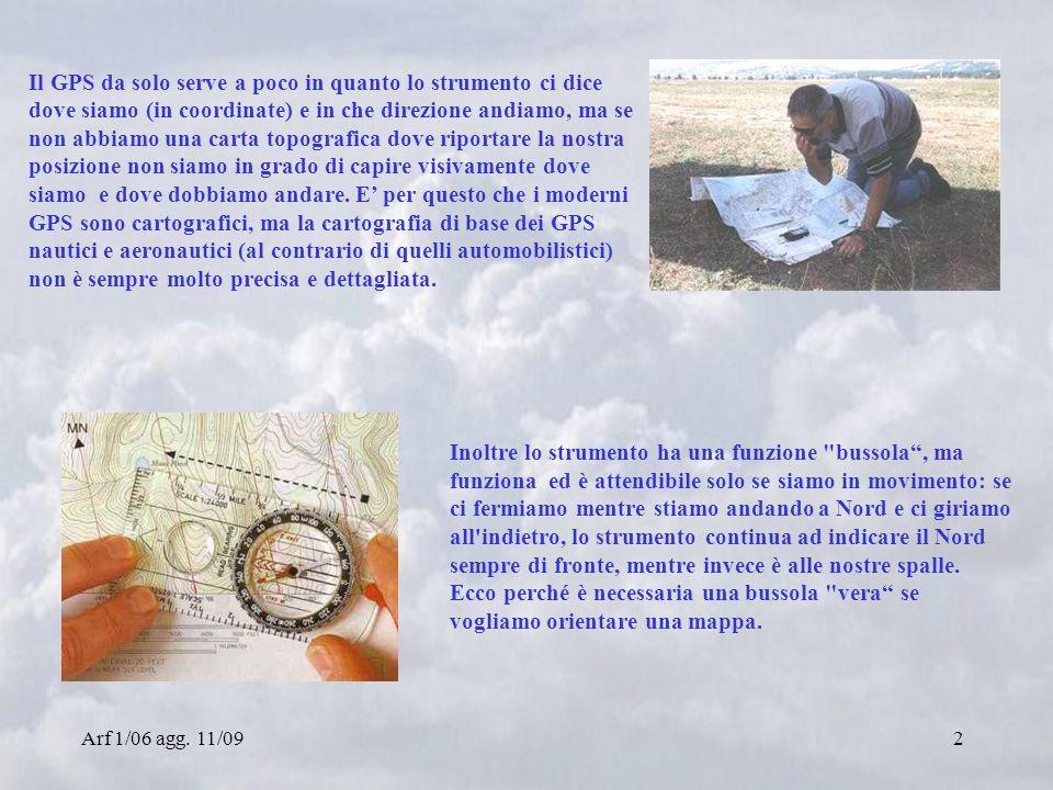 Arf 1/06 agg. 11/0913 In pratica