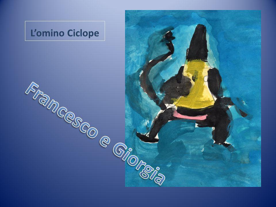 Lomino Ciclope