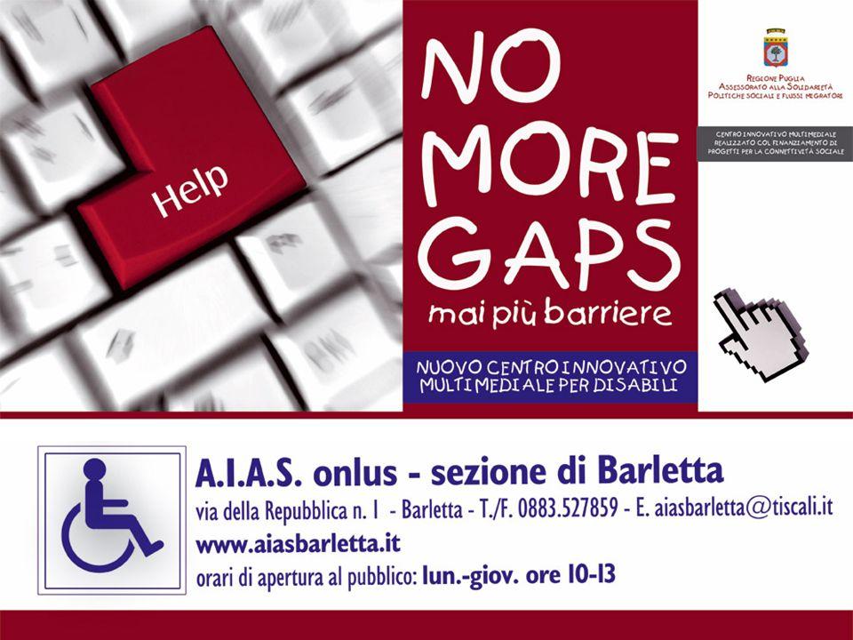 A.I.A.S. – Sezione di Barletta
