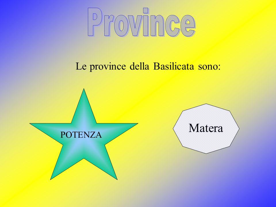 Potenza è il capoluogo della regione Basilicata. È una città con origini molto antiche e fu conquistata dai romani nel II secolo a.C. È stata gravemen