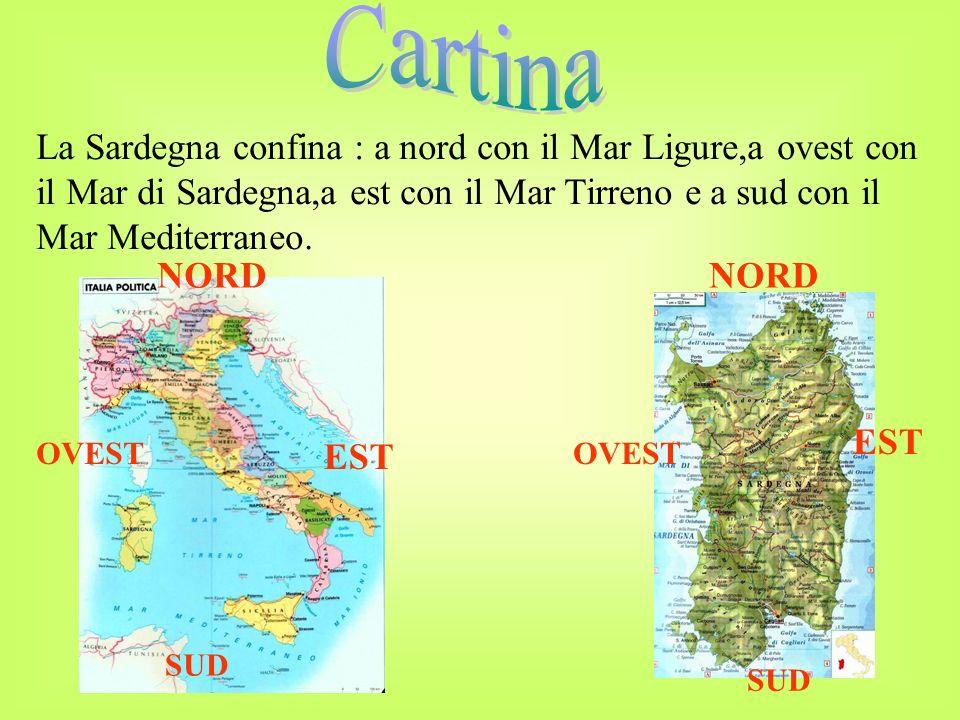 Lo scudo con i quattro mori sbarca in Sardegna nel 1323. I mori rappresentavano i quattro regni della penisola iberica.