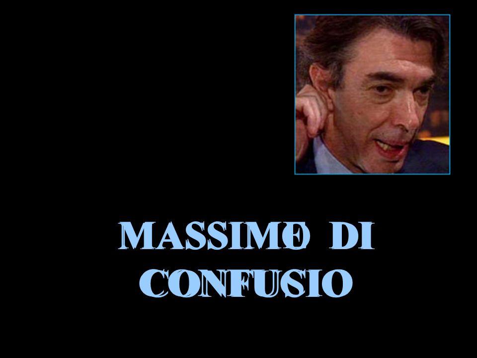 MASSIMO DI CONFUSIO MASSIME DI CONFUCIO