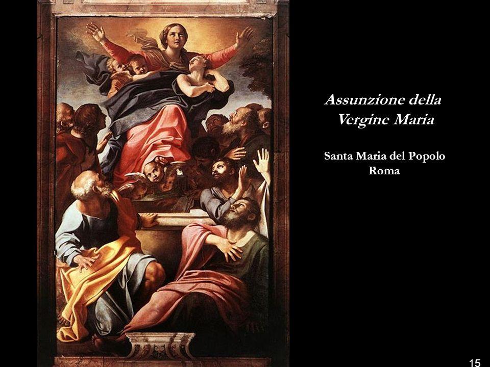 Nozze mistiche di Santa Caterina Gallerie Nazionali di Capodimonte- Napoli 14