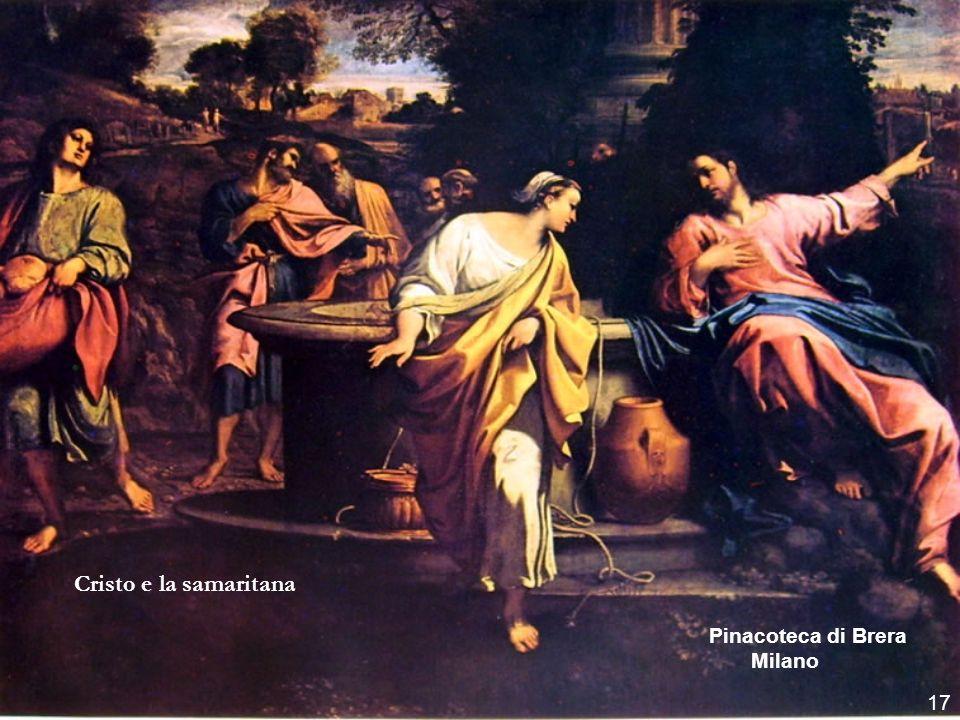 La Vergine Annunciata Pinacoteca Nazionale di Bologna 16