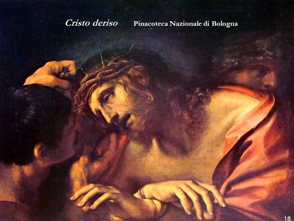 17 Cristo e la samaritana Pinacoteca di Brera Milano