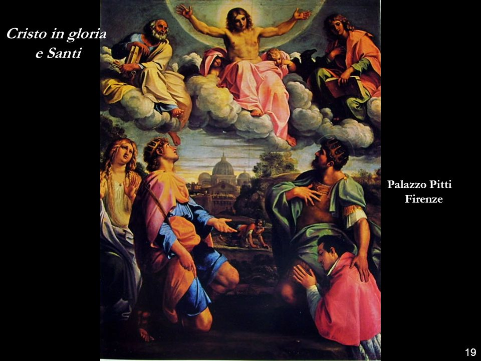 Cristo deriso Pinacoteca Nazionale di Bologna 18