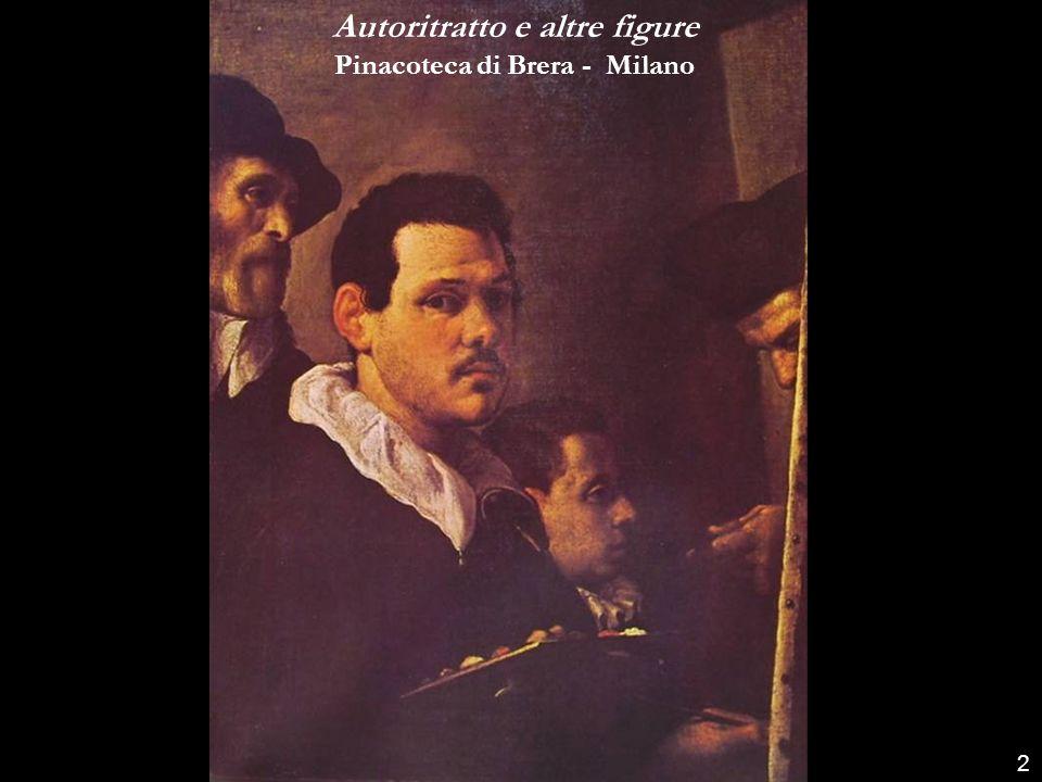 Annibale Carracci Quarto Centenario della morte Bologna, 3 novembre 1560 Roma, 15 luglio 1609 1
