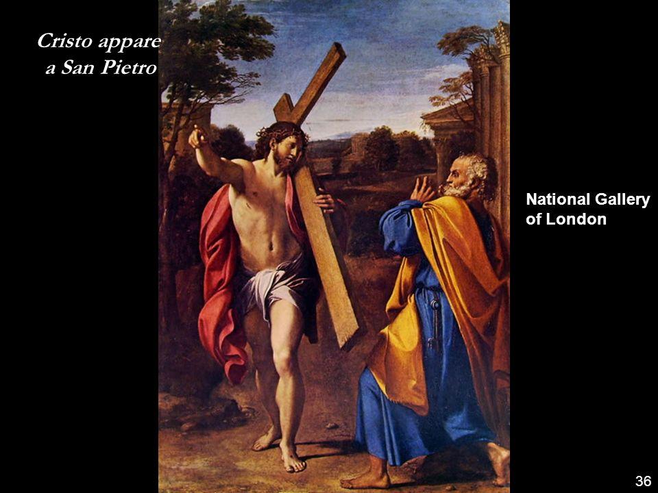 Paesaggio con la deposizione Galleria Doria Pamphili - Roma 35