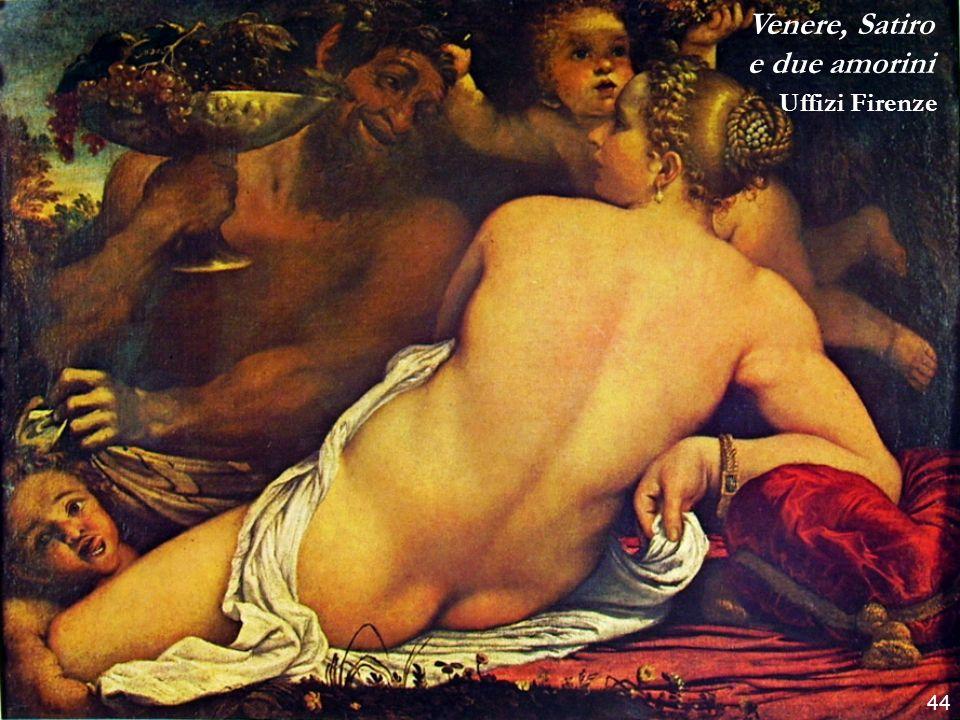 Venere e Adone Museo del Prado - Madrid 43