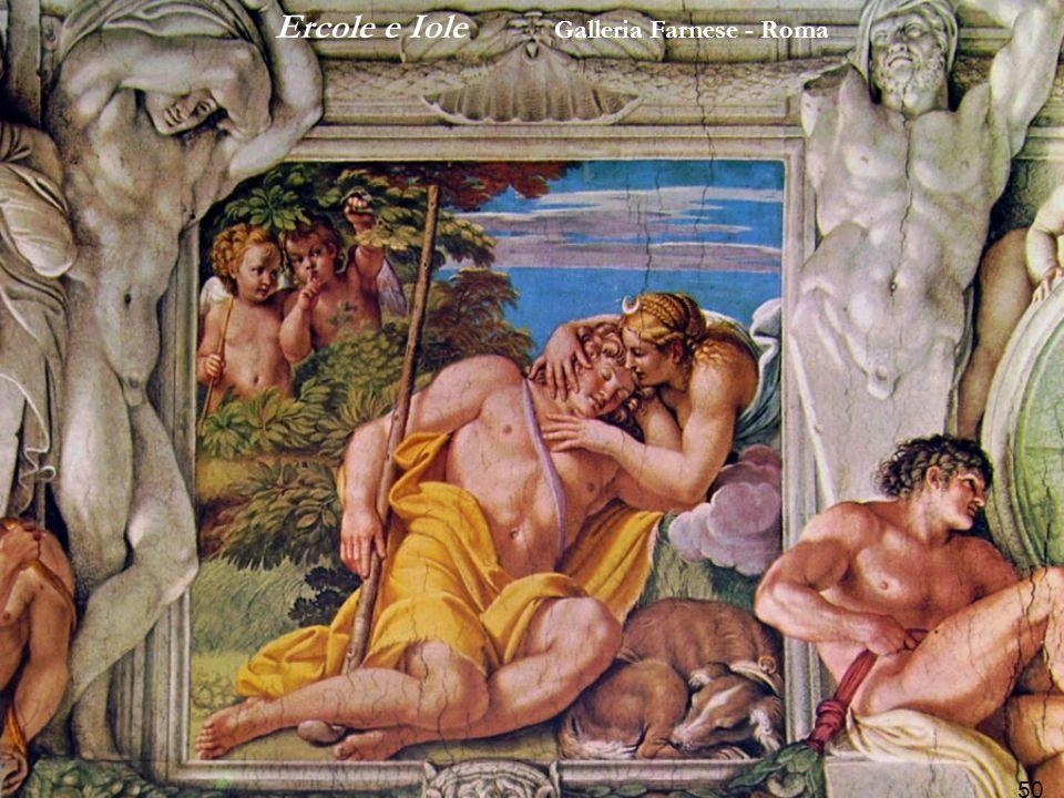La scelta di Ercole Napoli, Museo e Gallerie Nazionali di Capodimonte 49