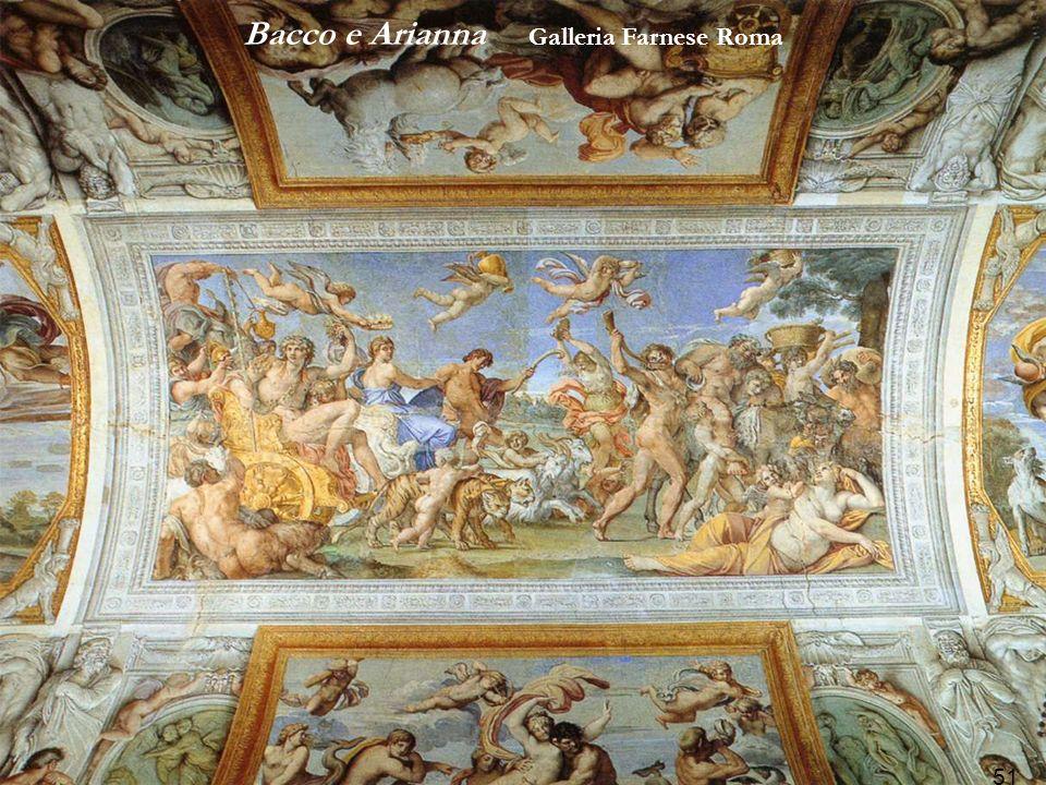 Ercole e Iole Galleria Farnese - Roma 50